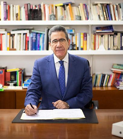 Bienvenido al Centro de Psiquiatría y Psicología del DR. José Diaz Morfa en Madrid.