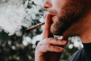 Consumo Cannabis